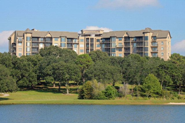 18269 Colony Drive #305, Fairhope, AL 36532 (MLS #255474) :: Gulf Coast Experts Real Estate Team