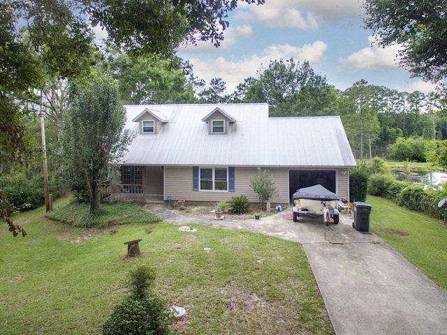 9751 Wolf Creek Ridge, Elberta, AL 36530 (MLS #255489) :: Gulf Coast Experts Real Estate Team