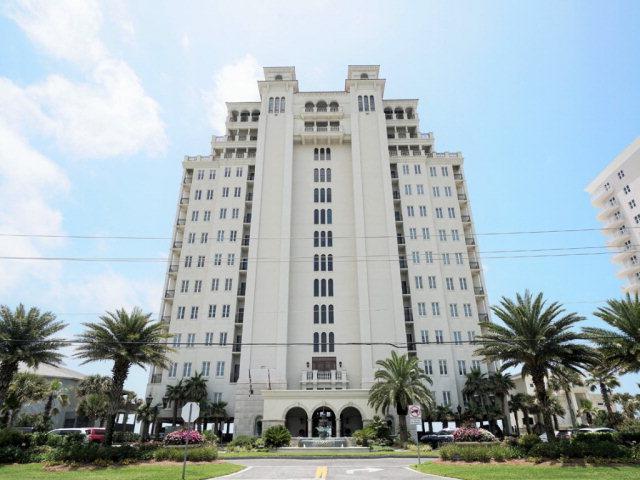 14455 Perdido Key Dr #202, Perdido Key, FL 32507 (MLS #255513) :: ResortQuest Real Estate