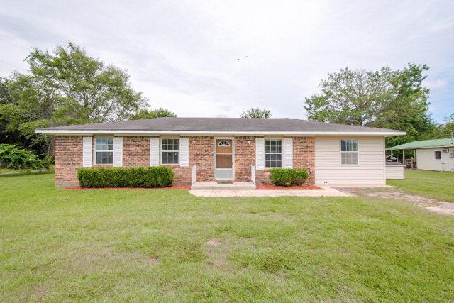 19450 Baldwin Beach Express, Summerdale, AL 36580 (MLS #255531) :: Jason Will Real Estate