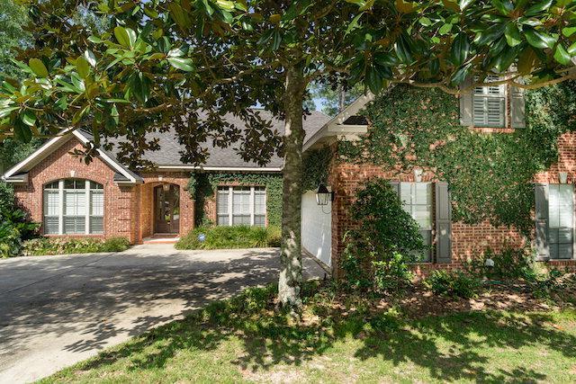 108 Sandy Shoal Loop, Fairhope, AL 36532 (MLS #255542) :: Jason Will Real Estate