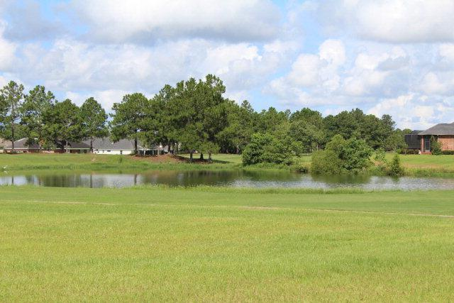0 Carnoustie Drive, Foley, AL 36535 (MLS #255562) :: Jason Will Real Estate