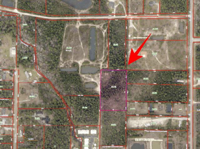 0 County Road 4, Gulf Shores, AL 36542 (MLS #255581) :: ResortQuest Real Estate