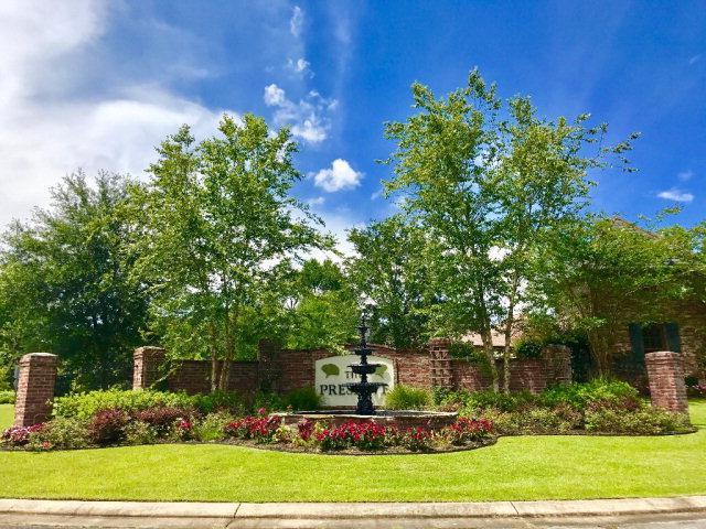 3528 Rue Royal, Mobile, AL 36693 (MLS #255614) :: Gulf Coast Experts Real Estate Team