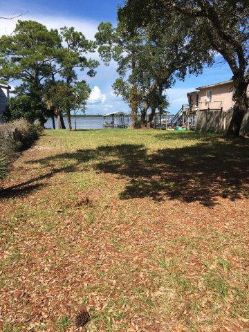 5394 Palmetto Dr, Orange Beach, AL 36561 (MLS #255628) :: Gulf Coast Experts Real Estate Team