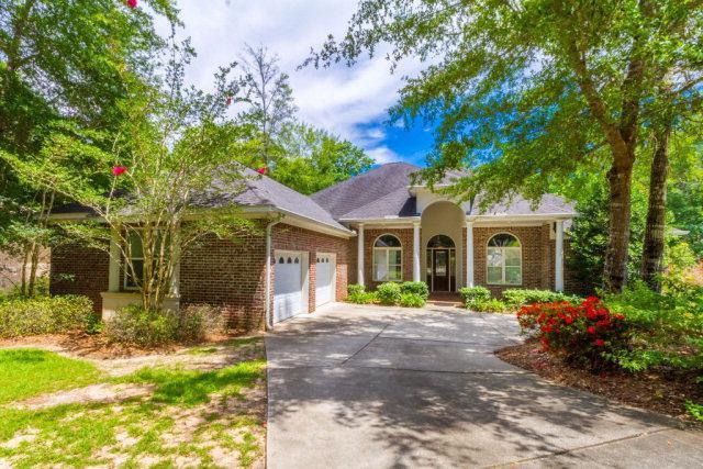109 Ashton Court, Fairhope, AL 36532 (MLS #255673) :: Jason Will Real Estate