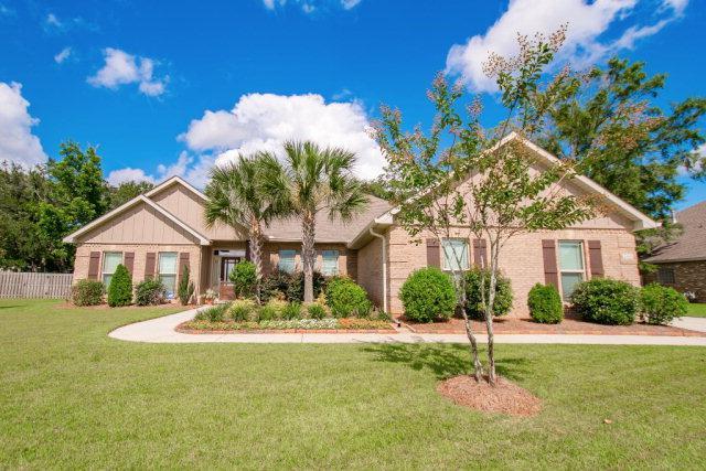 161 Stratford St, Fairhope, AL 36532 (MLS #255683) :: Jason Will Real Estate