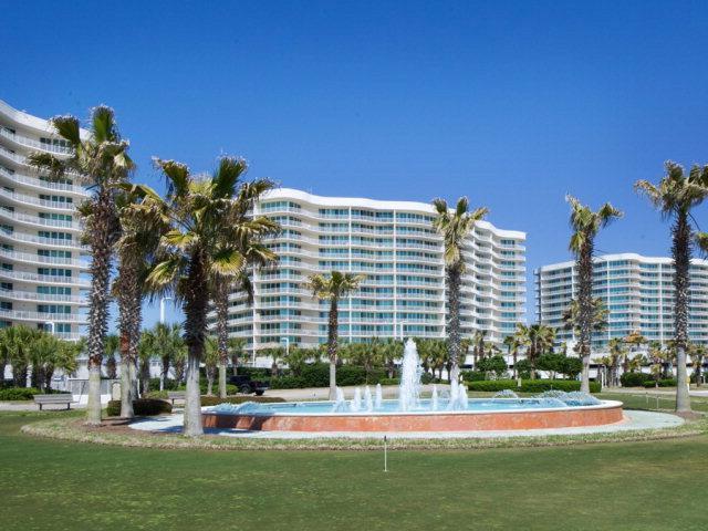 28105 Perdido Beach Blvd C-811, Orange Beach, AL 36561 (MLS #255720) :: The Premiere Team