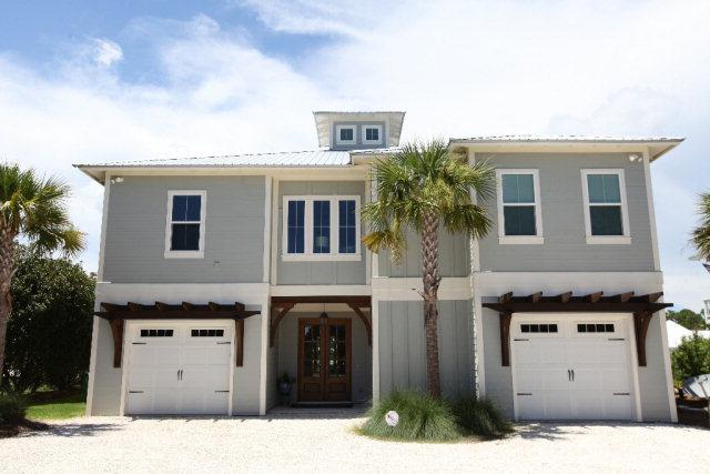 29825 Ono Blvd, Orange Beach, AL 36561 (MLS #255721) :: Jason Will Real Estate