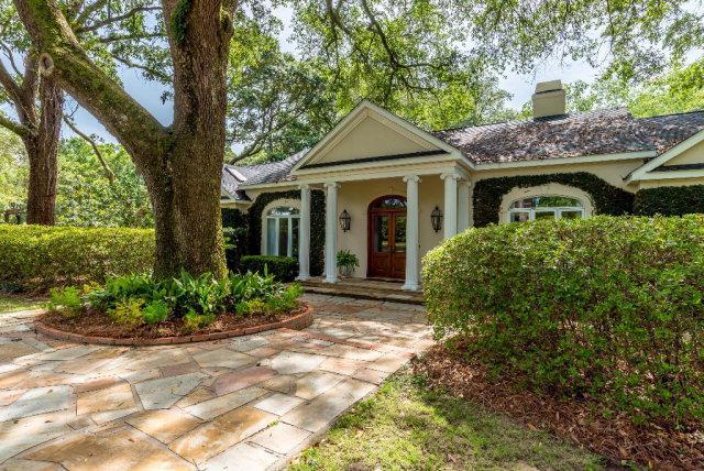 17198 Stillwood Ln, Fairhope, AL 36532 (MLS #255766) :: Jason Will Real Estate