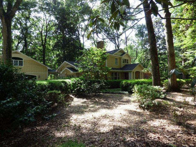 24263 Blake Lane, Montrose, AL 36532 (MLS #255797) :: Jason Will Real Estate