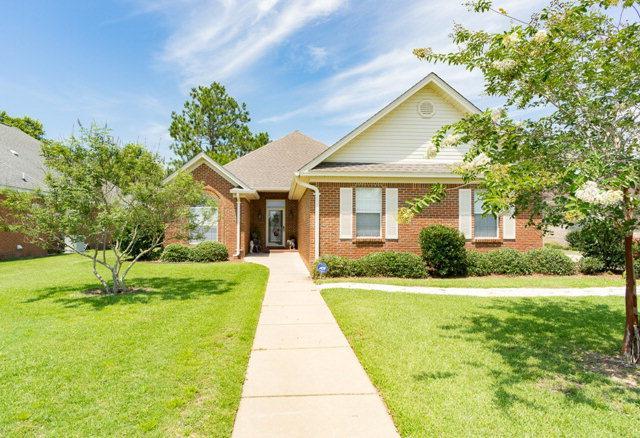 161 Club Drive, Fairhope, AL 36532 (MLS #255798) :: Jason Will Real Estate