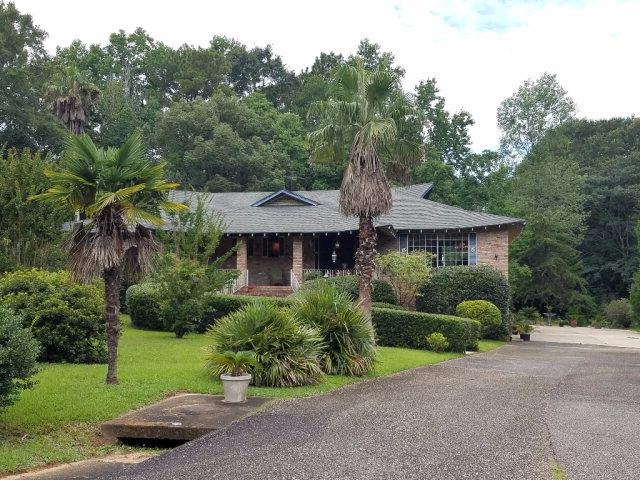 2416 West Road, Mobile, AL 36693 (MLS #255874) :: Gulf Coast Experts Real Estate Team
