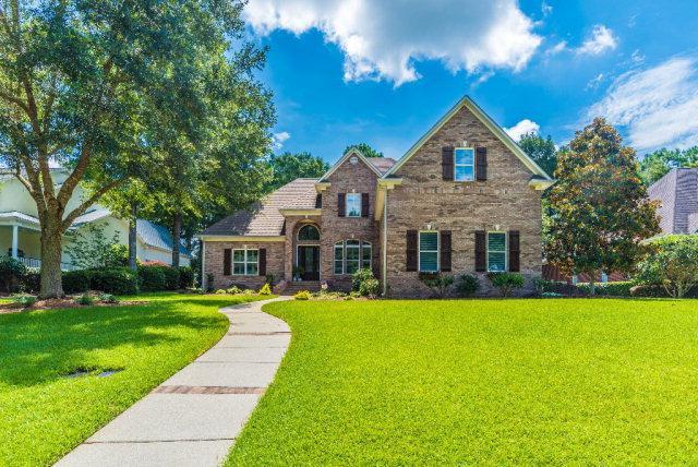 135 Old Mill Road, Fairhope, AL 36532 (MLS #255883) :: Jason Will Real Estate