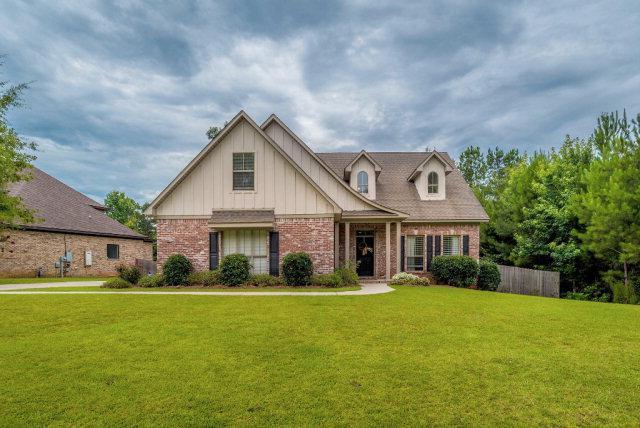 7743 Balin Drive, Spanish Fort, AL 36527 (MLS #255888) :: Jason Will Real Estate