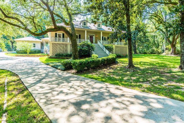 23673 3rd Street, Fairhope, AL 36532 (MLS #255938) :: Jason Will Real Estate