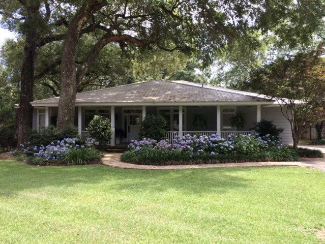 7190 Graham St, Fairhope, AL 36532 (MLS #255978) :: Jason Will Real Estate