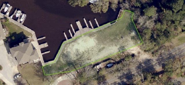 18175 Scenic Highway 98, Fairhope, AL 36532 (MLS #255983) :: Jason Will Real Estate