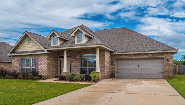 9503 Zelda Street, Fairhope, AL 36532 (MLS #256006) :: Jason Will Real Estate