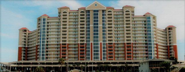 455 E Beach Blvd #808, Gulf Shores, AL 36542 (MLS #256075) :: Jason Will Real Estate