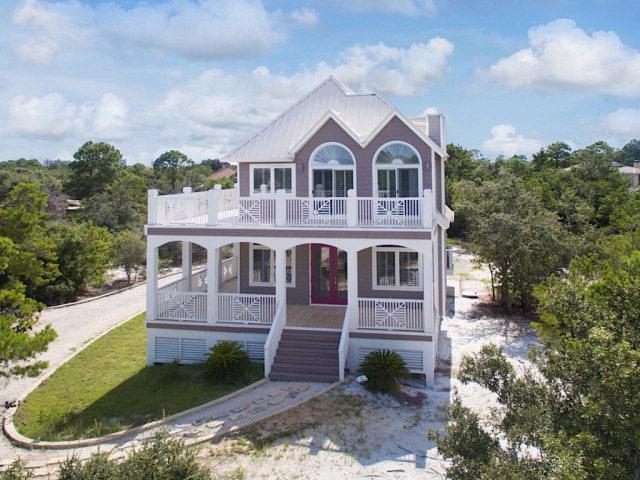 4625 Club Court, Orange Beach, AL 36561 (MLS #256118) :: Jason Will Real Estate