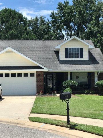 6710 Chateauguay Drive, Daphne, AL 36526 (MLS #256134) :: Jason Will Real Estate