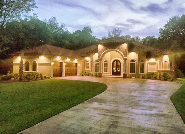620 Estates Drive, Gulf Shores, AL 36542 (MLS #256139) :: The Kim and Brian Team at RE/MAX Paradise