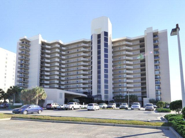 27100 E Perdido Beach Blvd #209, Orange Beach, AL 36561 (MLS #256145) :: Jason Will Real Estate