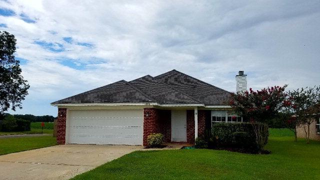 25855 Argonne Drive, Daphne, AL 36526 (MLS #256147) :: Jason Will Real Estate