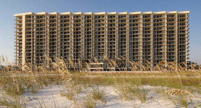 26802 Perdido Beach Blvd #7112, Orange Beach, AL 36561 (MLS #256150) :: Jason Will Real Estate