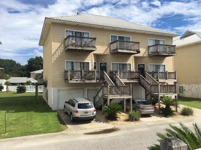 4 Yacht Club Drive #5, Daphne, AL 36526 (MLS #256154) :: Jason Will Real Estate