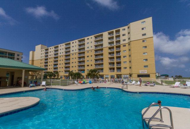 375 Plantation Road #5505, Gulf Shores, AL 36542 (MLS #256158) :: Jason Will Real Estate