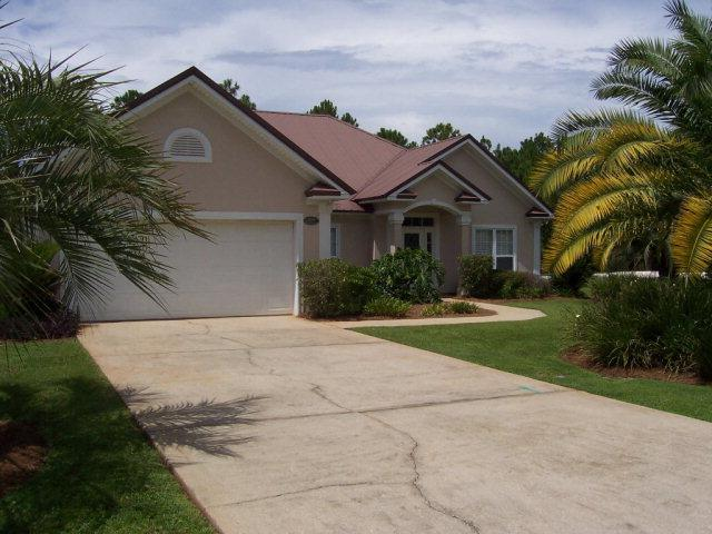 26266 St Lucia Drive, Orange Beach, AL 36561 (MLS #256173) :: Jason Will Real Estate