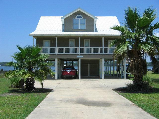 506 Windmill Ridge Road, Gulf Shores, AL 36542 (MLS #256186) :: Jason Will Real Estate