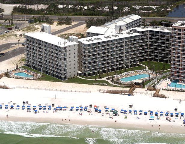 24522 Perdido Beach Blvd #1315, Orange Beach, AL 36561 (MLS #256192) :: The Kim and Brian Team at RE/MAX Paradise