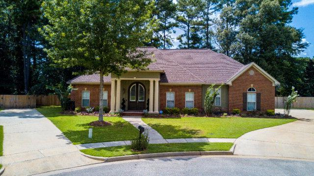 27563 Tecumseh Court, Daphne, AL 36526 (MLS #256194) :: Jason Will Real Estate
