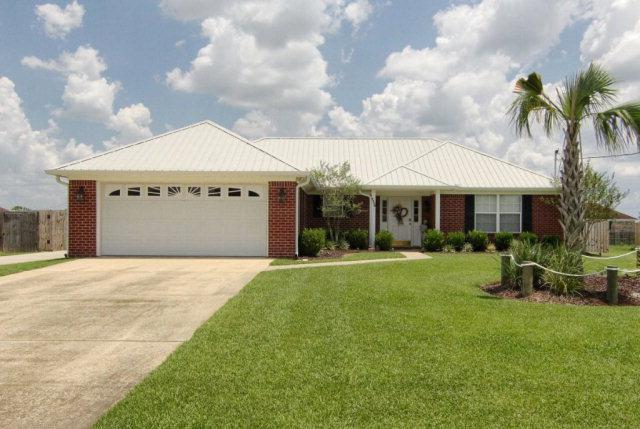 8834 Gryder St, Foley, AL 36535 (MLS #256196) :: Jason Will Real Estate