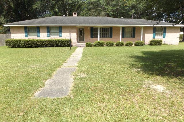 7501 Riverwood Drive East, Foley, AL 36535 (MLS #256210) :: Gulf Coast Experts Real Estate Team