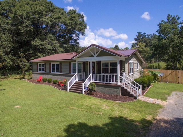 30510 Spanish Lane, Spanish Fort, AL 36527 (MLS #256214) :: Ashurst & Niemeyer Real Estate