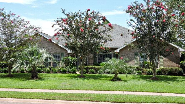 12343 Shakespeare Dr, Foley, AL 36535 (MLS #256243) :: The Kim and Brian Team at RE/MAX Paradise