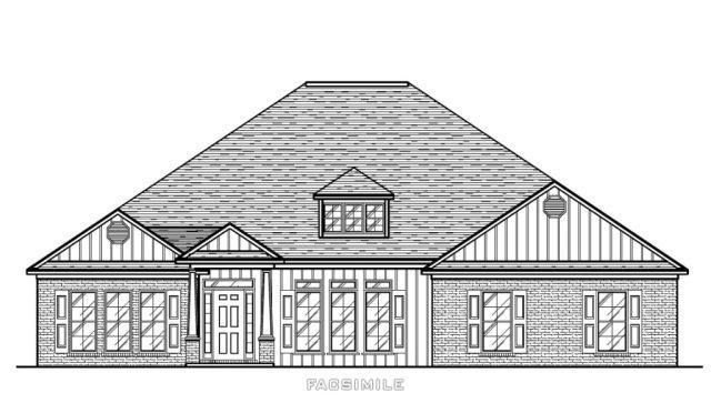 10093 Belgrove Avenue, Daphne, AL 36526 (MLS #256264) :: Ashurst & Niemeyer Real Estate