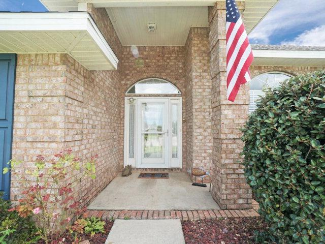 16296 Tempest Dr, Foley, AL 36535 (MLS #256269) :: ResortQuest Real Estate