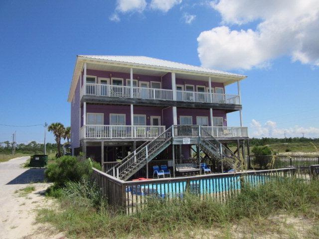 4560 W Highway 180, Gulf Shores, AL 36542 (MLS #256282) :: Gulf Coast Experts Real Estate Team