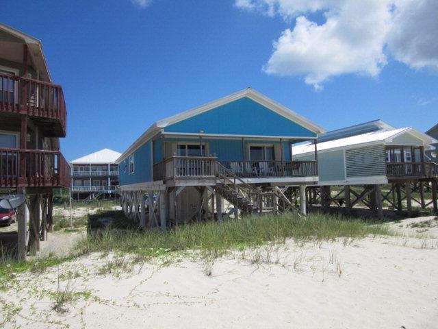 4562 W Highway 180, Gulf Shores, AL 36542 (MLS #256287) :: Gulf Coast Experts Real Estate Team
