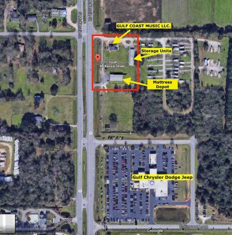 3521 Mckenzie St, Foley, AL 36535 (MLS #256295) :: Ashurst & Niemeyer Real Estate