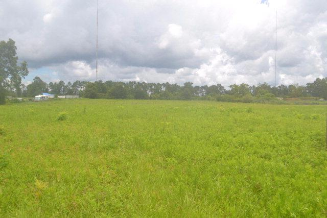 0 Old Highway 31, Spanish Fort, AL 36527 (MLS #256359) :: Ashurst & Niemeyer Real Estate