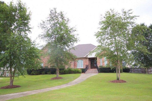 7696 Raegan Lane, Spanish Fort, AL 36527 (MLS #256379) :: Ashurst & Niemeyer Real Estate