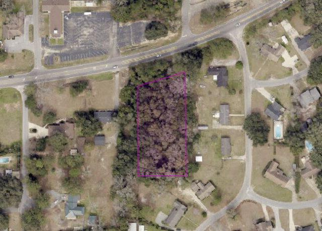 0 Us Highway 31, Spanish Fort, AL 36527 (MLS #256394) :: Ashurst & Niemeyer Real Estate