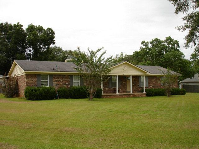 18985 Georgia St, Robertsdale, AL 36567 (MLS #256401) :: Gulf Coast Experts Real Estate Team
