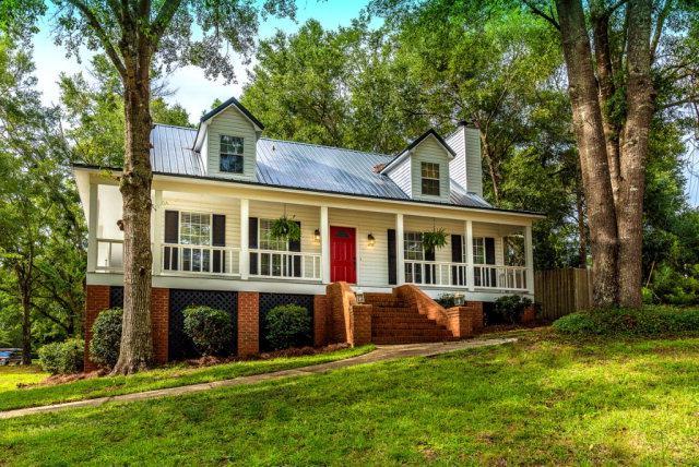 100 Palisade Cr, Daphne, AL 36526 (MLS #256457) :: Ashurst & Niemeyer Real Estate
